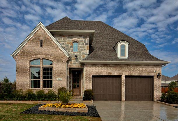 Auburn Hills - 55' Homesites,75071