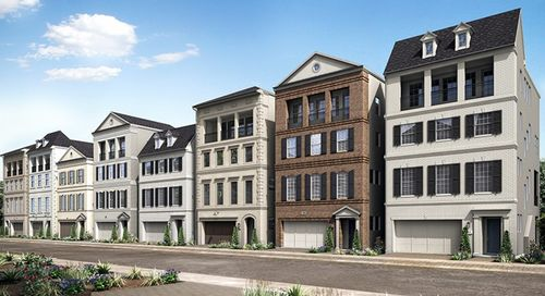 New Homes in Houston | 1,342 Communities | NewHomeSource