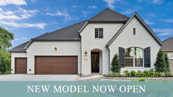 The Woodlands, Cassena Grove - 55' Patio Homesites,77375