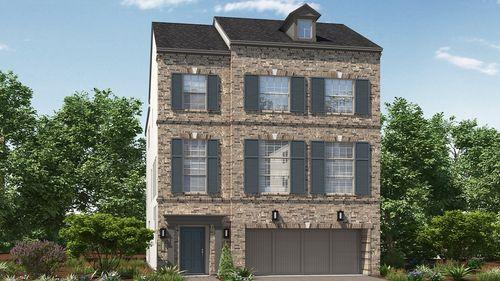 Outstanding New Homes Communities In Zip 77380 630 Communities Interior Design Ideas Oteneahmetsinanyavuzinfo