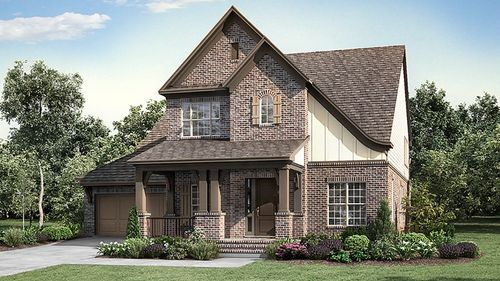 1889 Plan-Design-at-Tucker Hill - 69' Homesites-in-McKinney