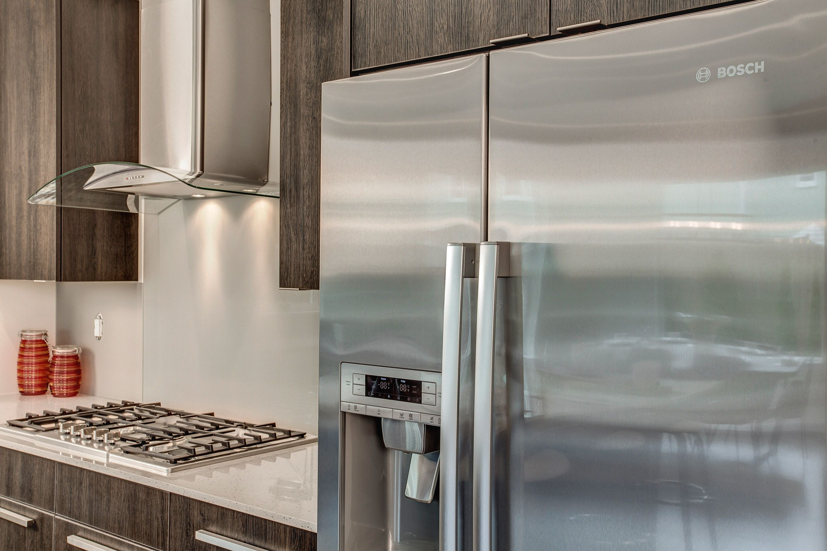 Kitchen featured in the Maple By Datta Homes in Seattle-Bellevue, WA