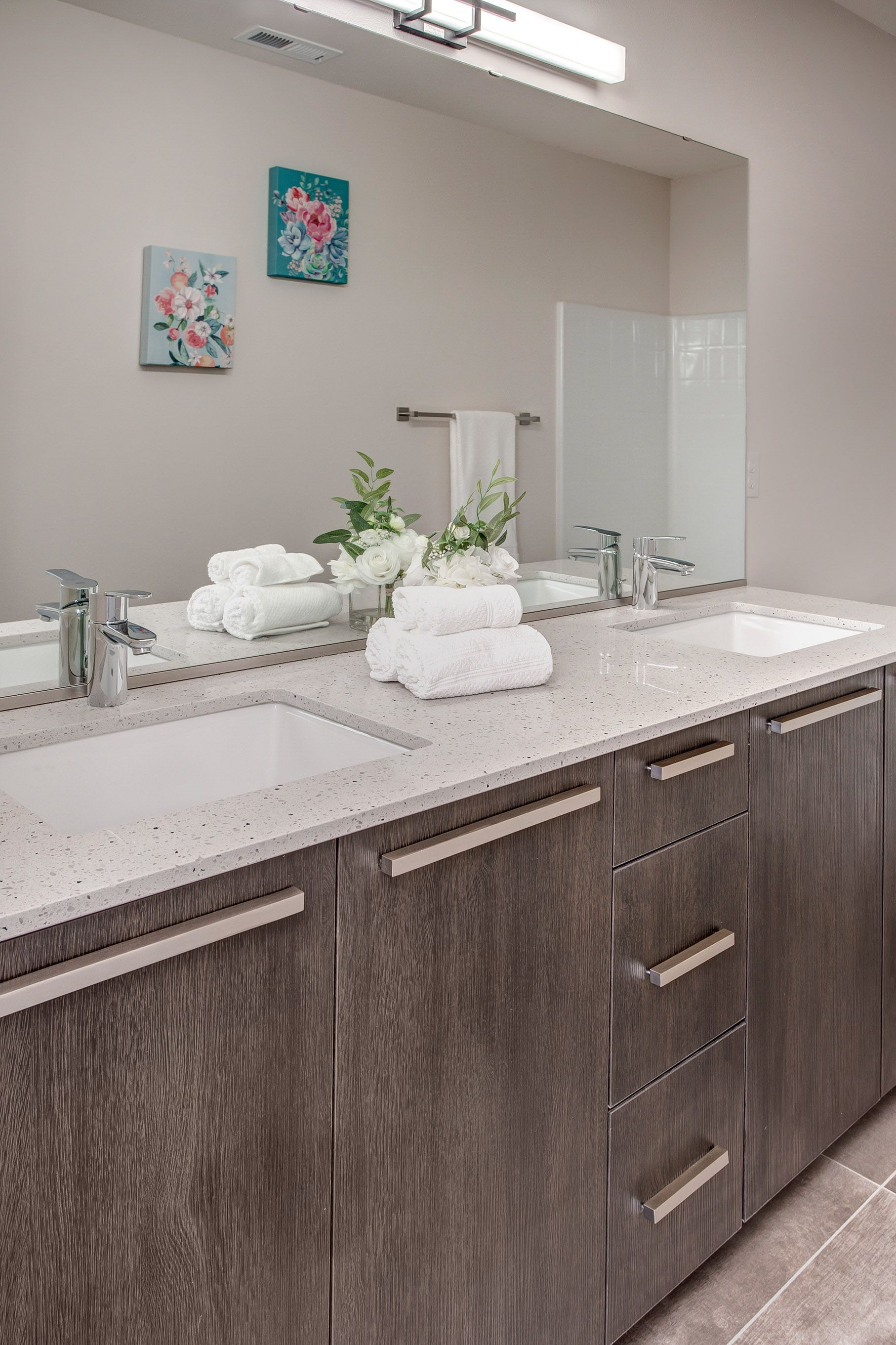 Bathroom featured in the Maple By Datta Homes in Seattle-Bellevue, WA