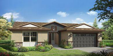 New Custom Homes In Bakersfield Ca