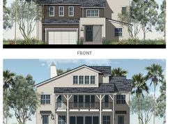 The Edgewater with Crow's Nest - Delta Coves: Bethel Island, California - Davidson Communities