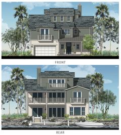 The Retreat with Crow's Nest - Delta Coves: Bethel Island, California - Davidson Communities