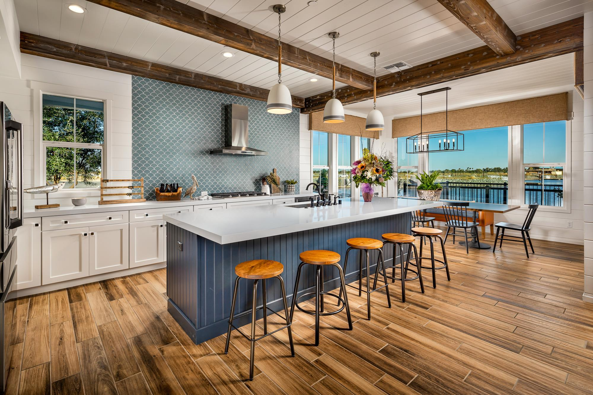 Kitchen featured in The Retreat By Davidson Communities in Oakland-Alameda, CA