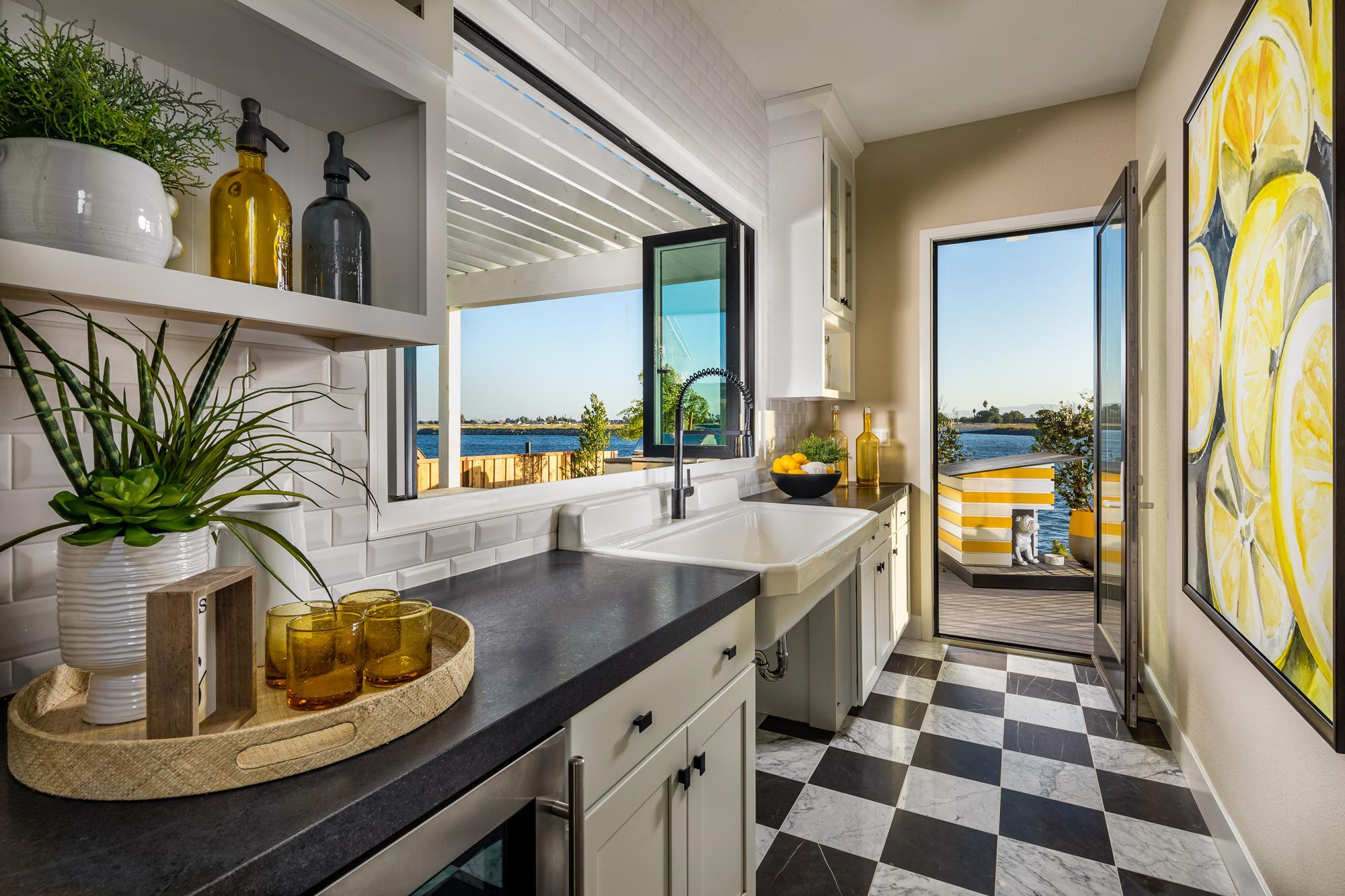 Bathroom featured in The Edgewater By Davidson Communities in Oakland-Alameda, CA