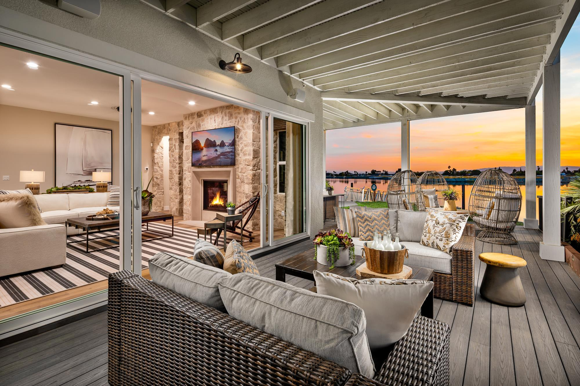 Exterior featured in The Lodge By Davidson Communities in Oakland-Alameda, CA
