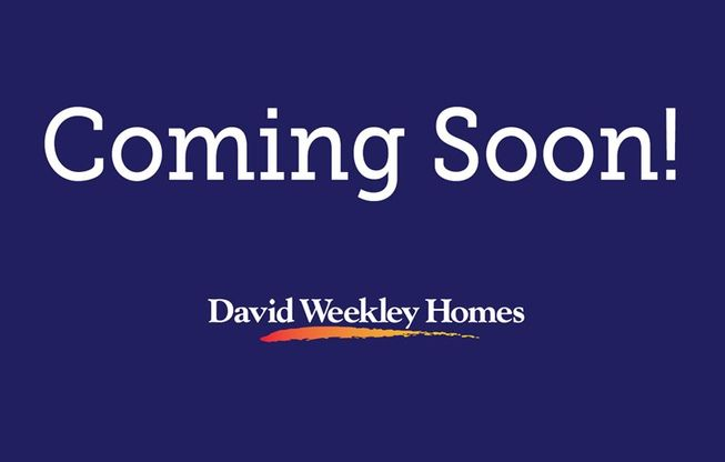 Thomas Place - Coming Soon
