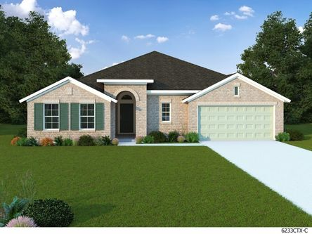 Search bastrop new homes find new home builders in for Home builders bastrop tx