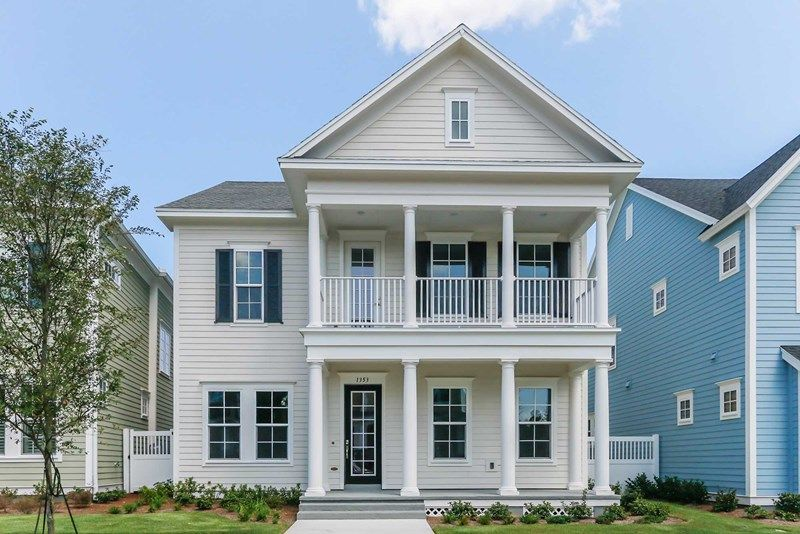 Search celebration new homes find new construction in for Find home builder