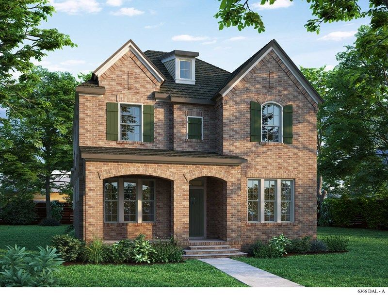 New homes in dallas tx new home source for New home source dfw
