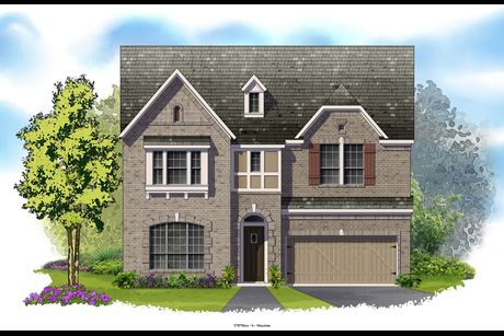Enclave At Willow Park