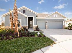 Rivergate - Bexley - Village Series: Land O' Lakes, Florida - David Weekley Homes