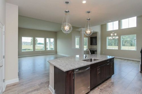 Kitchen-in-Cecily-at-Waterset Cottage Series-in-Apollo Beach