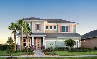 Bexley - Village Series by David Weekley Homes in Tampa-St. Petersburg Florida