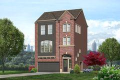 614 Broadview Terrace NE (Aviana)