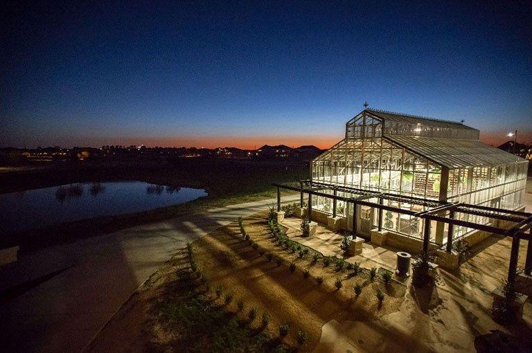 'Cane Island - Monarch Fields' by David Weekley Homes in Houston