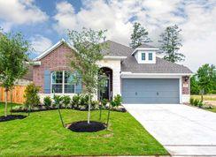 Hillhaven - Cane Island - Elmwood Trails: Katy, Texas - David Weekley Homes