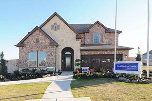 Jewel - Harvest Gardens: Argyle, Texas - David Weekley Homes