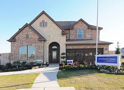 Jewel - Lakes of River Trails: Fort Worth, Texas - David Weekley Homes