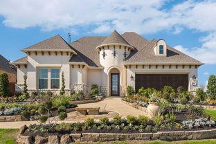 Grey - Build on Your Lot - Greater Houston: Houston, Texas - David Weekley Homes