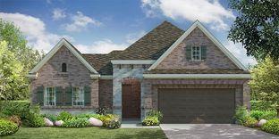 Akron - Build on Your Lot - Greater Houston: Houston, Texas - David Weekley Homes