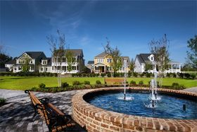 homes in Carnes Crossroads - Cottages by David Weekley Homes