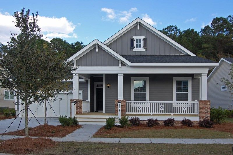 Helsley plan goose creek south carolina 29445 helsley for Build on your lot washington state