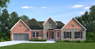 Dickens - Build on Your Lot - Greater Houston: Houston, Texas - David Weekley Homes