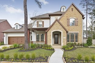 Norbrick - Build on Your Lot - Greater Houston: Houston, Texas - David Weekley Homes