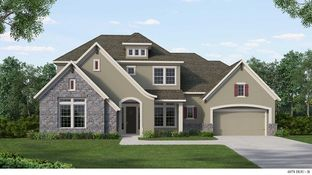 Alstonia - Sterling Creek 90': Friendswood, Texas - David Weekley Homes