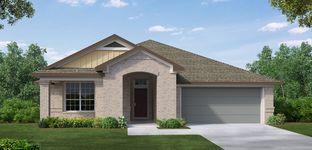 Bramblewood - The Colony Riverside 65': Bastrop, Texas - David Weekley Homes
