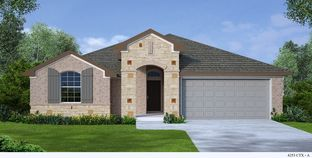 Kellywood - Cypress Forest Collection 65': Kyle, Texas - David Weekley Homes