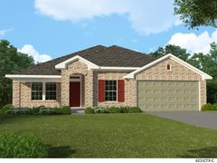 601 Cypress Forest Dr (Fairlane)