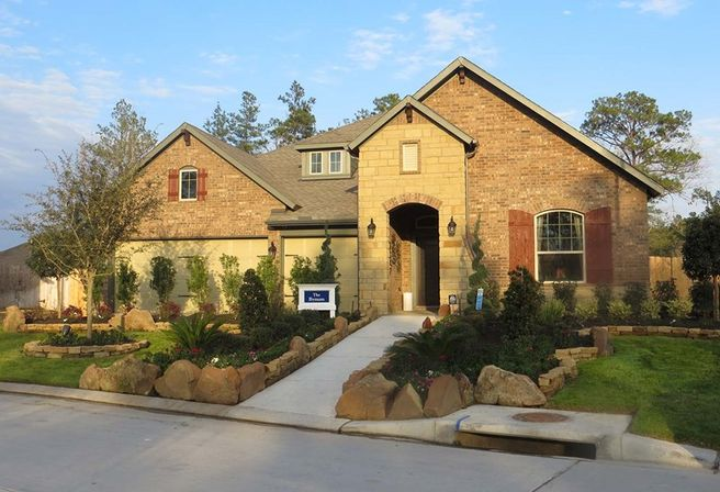 454 Stonebrook Lane (Bynum)
