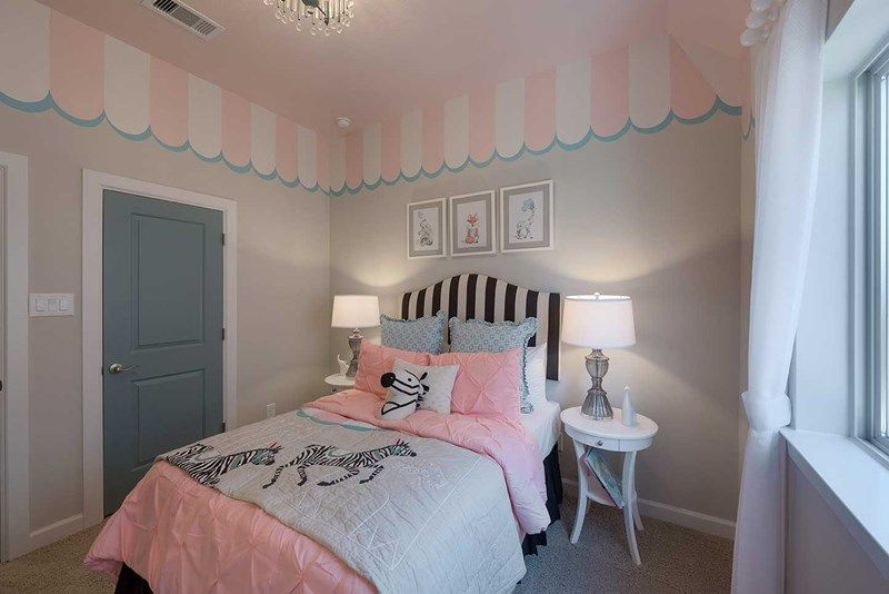 Bedroom featured in the Roth By David Weekley Homes in Houston, TX