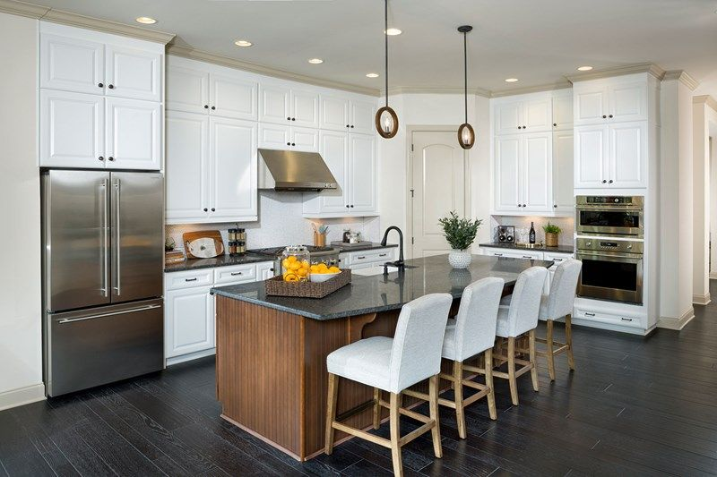 Kitchen-in-Tabula-at-Encore at Briar Chapel - Tradition Series-in-Chapel Hill
