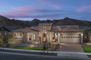 Serendipity - Victory at Verrado: Buckeye, Arizona - David Weekley Homes