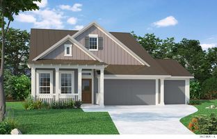 Bayfront - Build on Your Lot - Greater Houston: Houston, Texas - David Weekley Homes