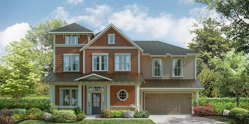 Grand Cay Harbour 60 By David Weekley Homes Matthew Allen