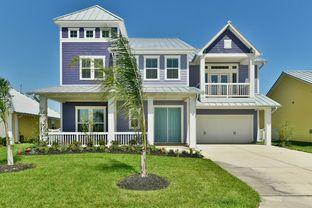 Oceanside   - Model - Build on Your Lot - Greater Houston: Houston, Texas - David Weekley Homes