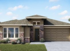 Abundance - Verrado Highlands - Legacy Series: Buckeye, Arizona - David Weekley Homes