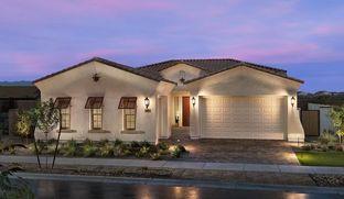Cherish - Verrado Highlands - Legacy Series: Buckeye, Arizona - David Weekley Homes
