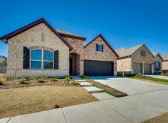 Gatewood - Harvest Gardens: Argyle, Texas - David Weekley Homes
