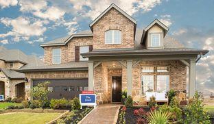 Jewel - South Pointe  Village Series: Mansfield, Texas - David Weekley Homes