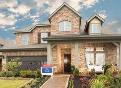 Jewel - South Pointe  Cottage Series: Mansfield, Texas - David Weekley Homes