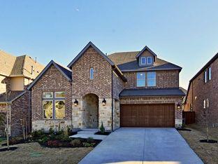 Weidman - Harvest Gardens: Argyle, Texas - David Weekley Homes