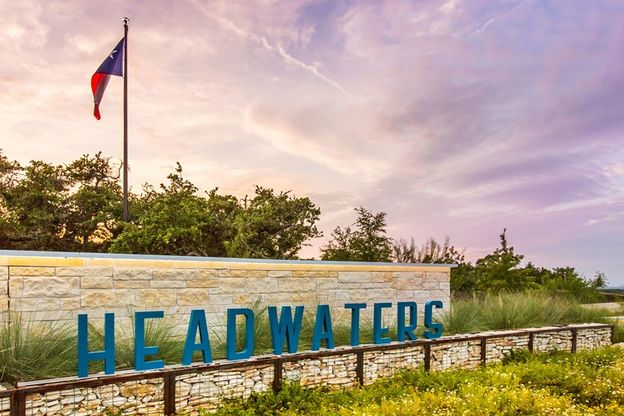 Headwaters - Entrance